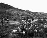 June 1904 - On the Dalin Pass