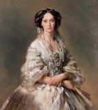 1857 - Maria Alexandrovna