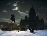 1870 - The Bronze Horseman