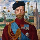 1915 - Tsar Nicholas II