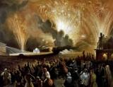 1856 - Night of the coronation of Alexander II