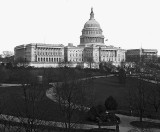c. 1910 - The Capitol Building
