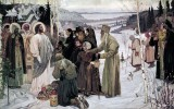1906 - Saintly Russia