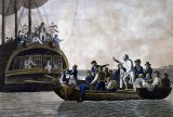 28 April 1789 - Mutiny on the Bounty