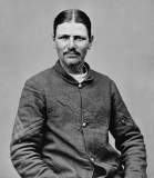c. 1865 - Boston Corbett