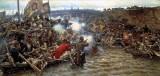 October 1582 - Yermak's conquest of Siberia
