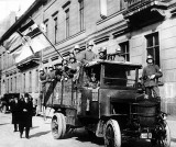 March 1920 - Ehrhardt Brigade, during the Kapp Putsch