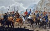 1800 - Ural Cossacks