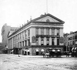 1851 - Astor Place