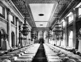 c. 1914 - Nicholas Hall as hospital