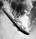 17 October 1913 - Destruction of airship L2