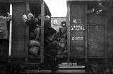 1917 - October Revolution - Civil War