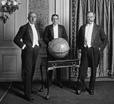 1913 - The Polar Stars