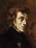 1838 - Frederic Chopin