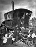 1877 - London nomades
