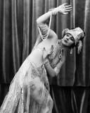 1921 - Betty Blythe publicity shot