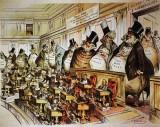 1889 - The Bosses of the Senate