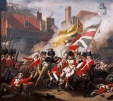 June 6, 1781 - The Death of Major Peirson