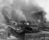 June 1, 1921 - Race riot