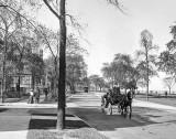 November 1905 - Lake Shore Drive