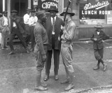 August 1919 - End of a race riot