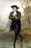 1782 - The Skater