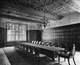 c. 1910 - Ironmongers' Hall, Court Luncheon Room