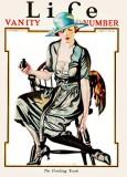September 29, 1921 - Cover of Life magazine