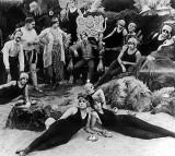 1916 - Harold Lloyd in Luke and the Mermaids