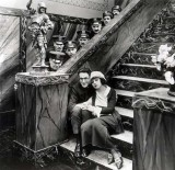 1919 - Harold Lloyd in Bumping into Broadway