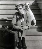 1919 - Harold Lloyd in Count Your Change