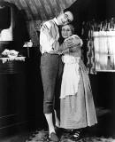 1922 - Harold Lloyd in Grandma's Boy