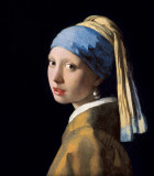 c. 1665 - Girl with a Pearl Earring