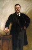 1903 - President Theodore Roosevelt