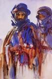 1906 - Bedouins