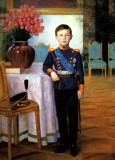 c. 1914 - Tsarevich Alexei Nikolaevich