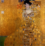 1907 - Adele Bloch-Bauer I (Woman in Gold)