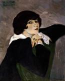 1913 - Colette in Rome