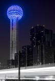 Dallas Blue Light Special