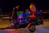 Santa Claus Parade 2013 December 17th
