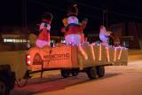 Santa Claus Parade 2016 December 15th