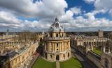 Oxford, UK - April 2016