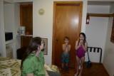 Us Inside Cabin