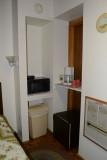 Inside of Cabin Room #14