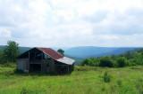 *Scenic Shot, Repeat of Barn