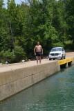 Me at Ponca Bridge