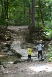 Lost Trail Hike