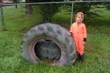 Adrian in Playground
