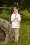 Helen In Playground