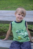 Adrian at Bradley Park